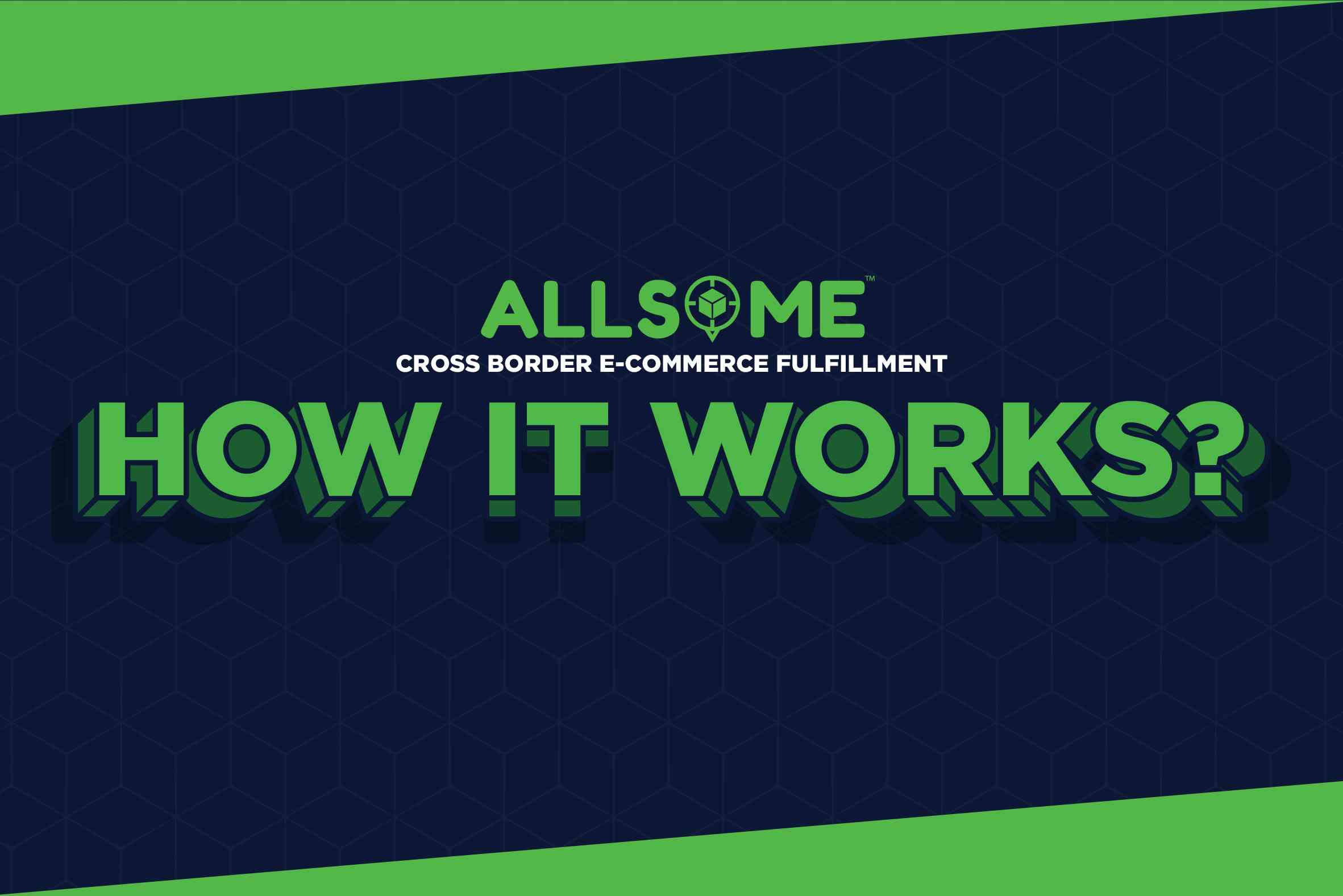 AllSome Fulfillment - How It Works Video